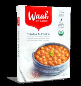 Waah Organics Chana Masala 300g