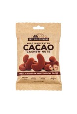 East Bali Cashews Wild Harvested Cacao Cashew Nuts 35G