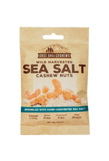 East Bali Cashews Cashew Nuts Seas Salt 35g