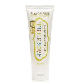 Jack N' Jill Toothpaste (Children)  Flavour Free 50g