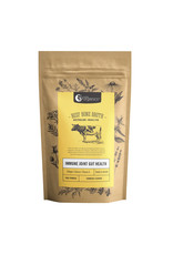 NutraOrganics Beef Bone Broth Powder Turmeric 100g