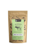 NutraOrganics Beef Bone Broth Powder Garden Herb 100g
