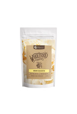 The Whole Food Pantry Organic Cacao Butter 250g
