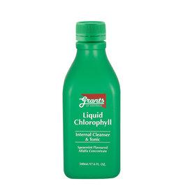 Grant's Liquid Chlorophyll 500ml
