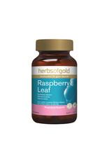 Herbs of Gold Raspberry Leaf 60t