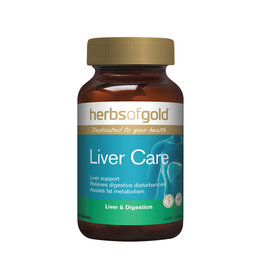 Herbs of Gold Liver Care 60t