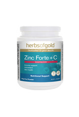 Herbs of Gold Zinc Forte + C 100g