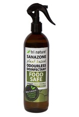 Tri Nature Sanazone Odourless Disinfectant Spray 500ml