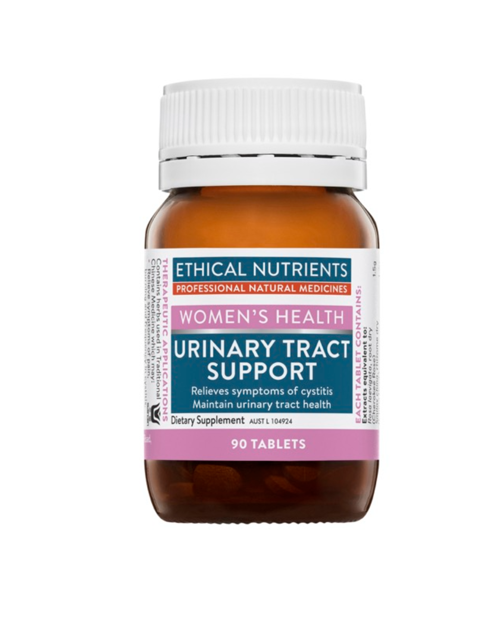 Ethical Nutrients Urinary Tract Support 90t
