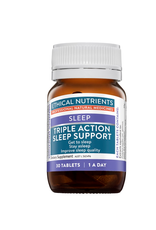 Ethical Nutrients Triple Action Sleep Support 30t