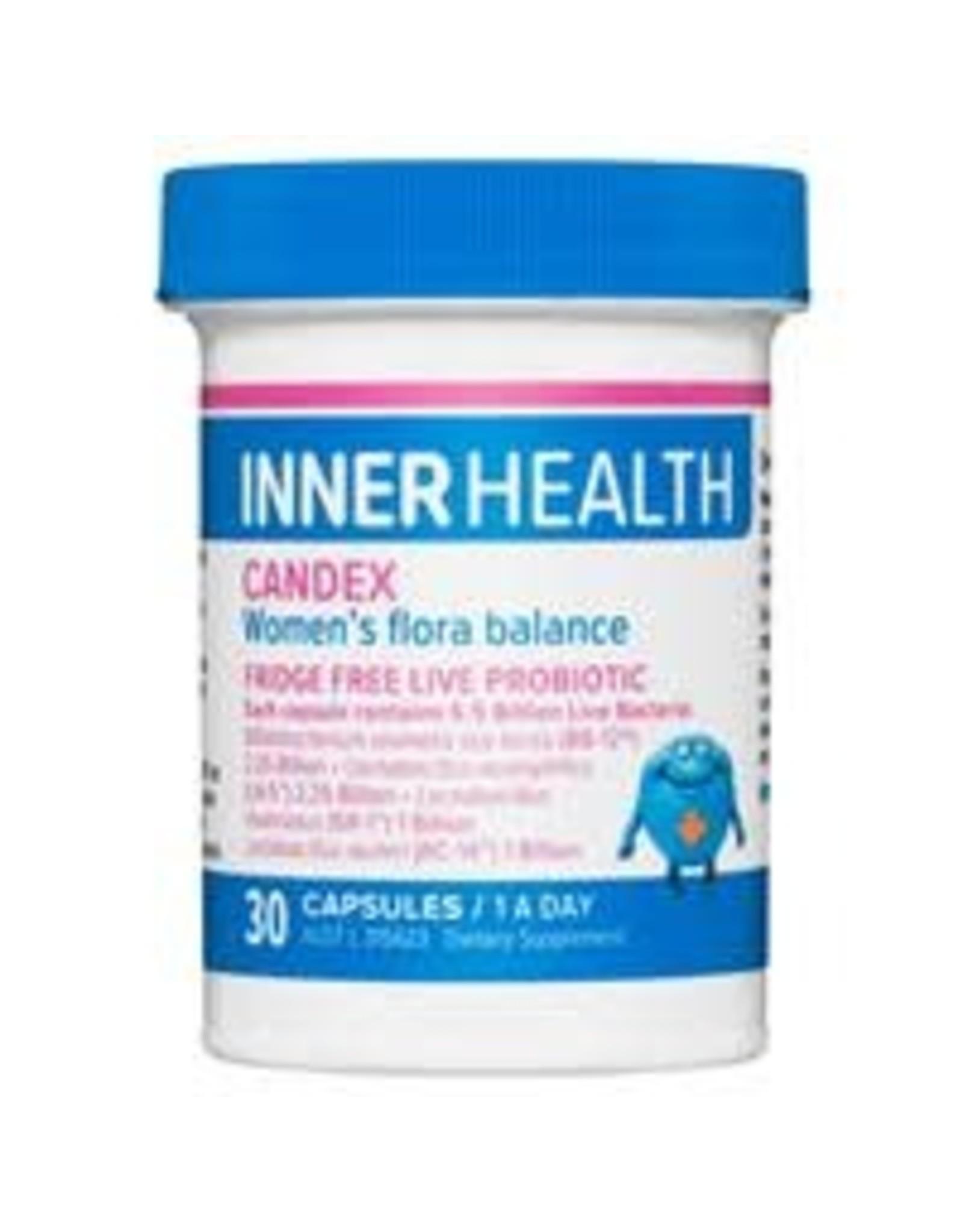 Inner Health Candex 30c