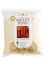 Good Morning Cereals Millet Puffs 125g
