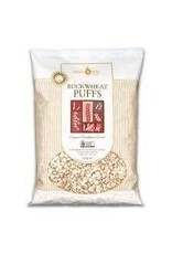 Good Morning Cereals Buckwheat Puffs 125g