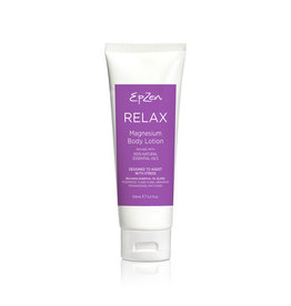 Evodia Magnesium Body Lotion - Relax - 100ml