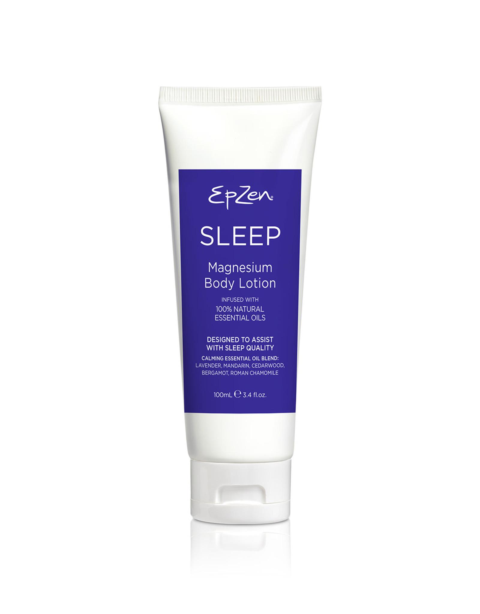 Evodia Magnesium Body Lotion - Sleep - 100ml