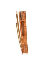 Mt Romance Sandalwood Mosquito Stick Refill x 20 Pack