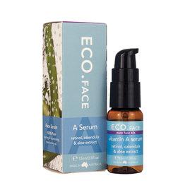 Eco Modern Face Serum Vitamin A (Retinol, Calendula & Aloe Extract) 30ml