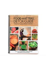 Food Matters - Detox Guide  3 Day Guided Detox
