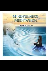 Quiet Earth Mindfulness Meditations CD - James Wild