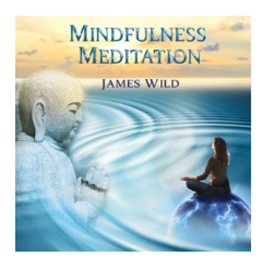 Quiet Earth Mindfulness Meditations CD - James Wild
