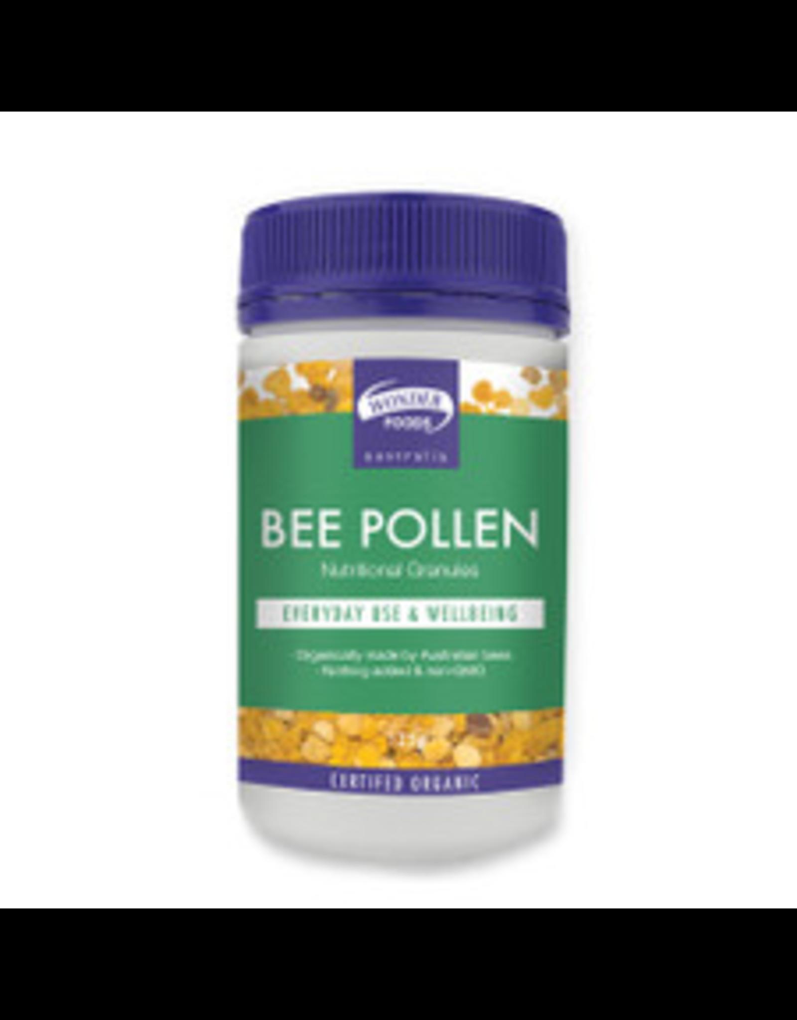 Wonder Foods Bee Pollen 125g