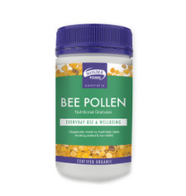 Wonder Foods Bee Pollen 125g