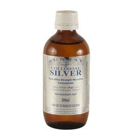 Sunray Colloidal Silver 200ml