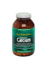 MicroOrganics Green Nutritionals Green Calcium (Pure Plant-Source) 240c