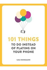 Brumby Sunstate 101 Things To Do Instead Of Playing On Your Phone - Ilka Heinemann