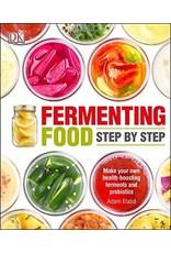 Brumby Sunstate Fermenting Food Step By Step - Adam Elabd