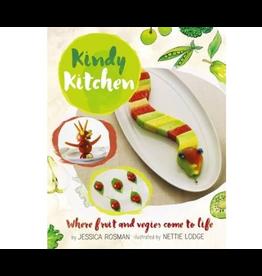 Brumby Sunstate Kindy Kitchen - Jessica Rosman