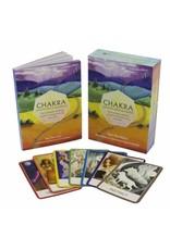 Phoenix Distribution Chakra Wisdom Oracle Cards - Tori Hartman