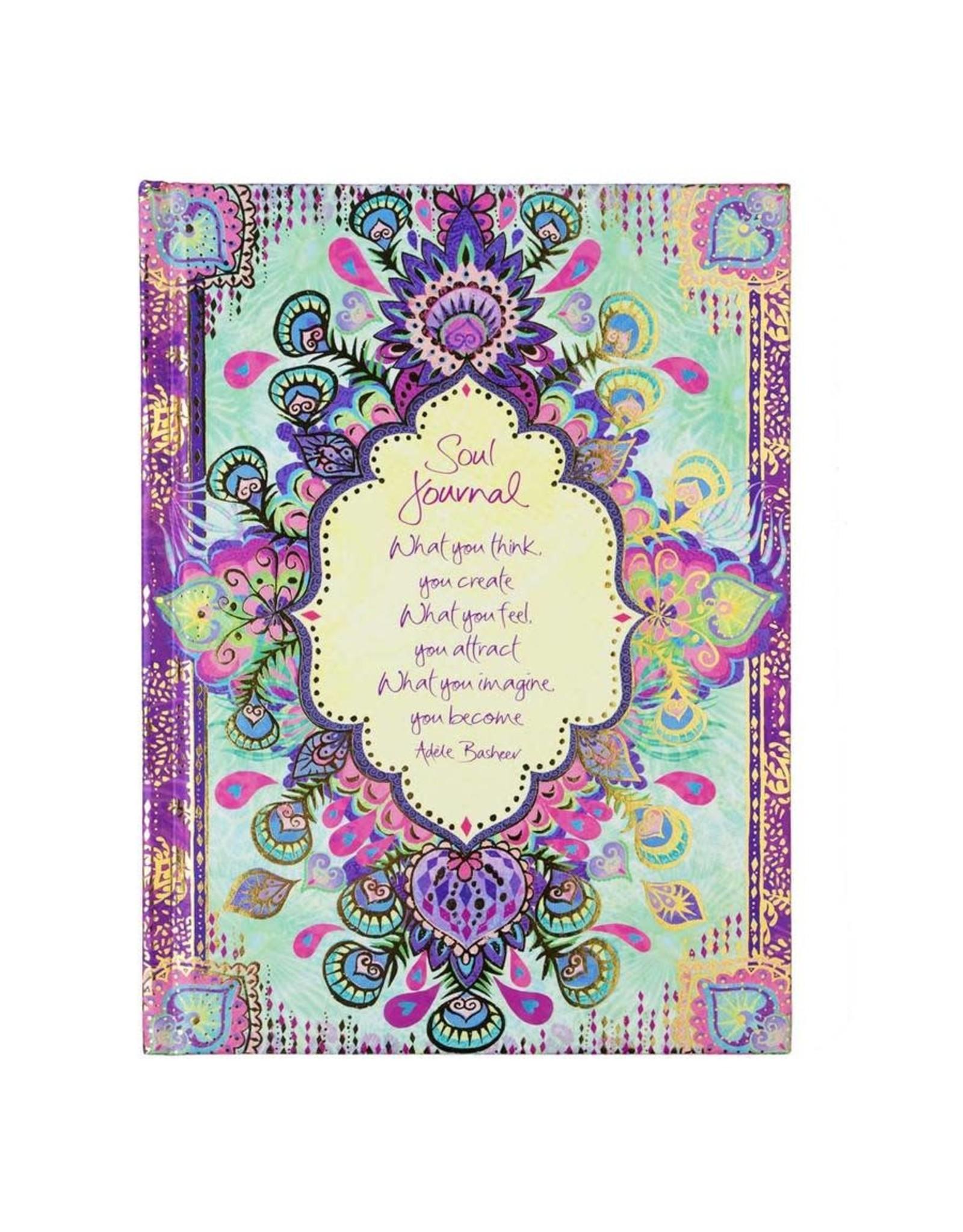 Intrinsic Soul Journal