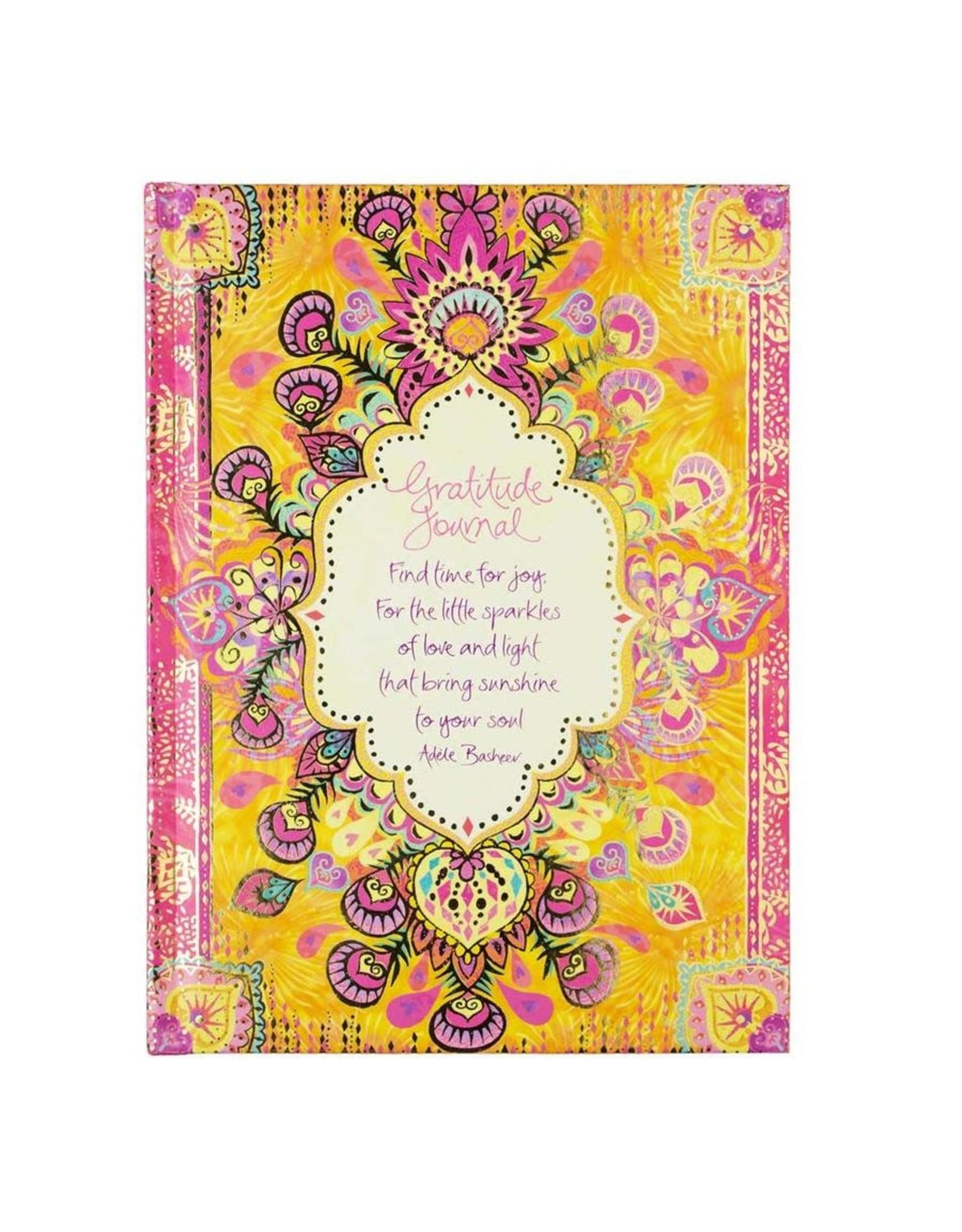 Intrinsic Gratitude Journal