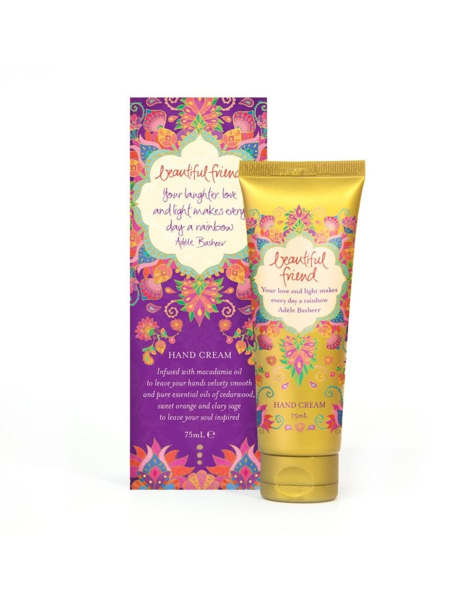 Intrinsic Beautiful Friend Hand Cream 75ml