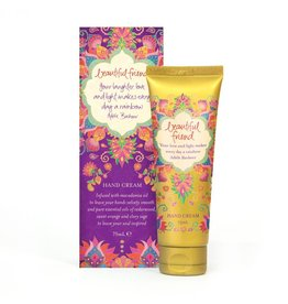 Intrinsic Beautiful Friend Hand Cream 75ml
