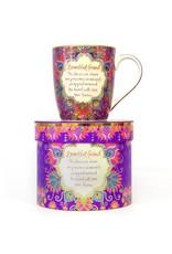 Intrinsic Beautiful Friend Mug