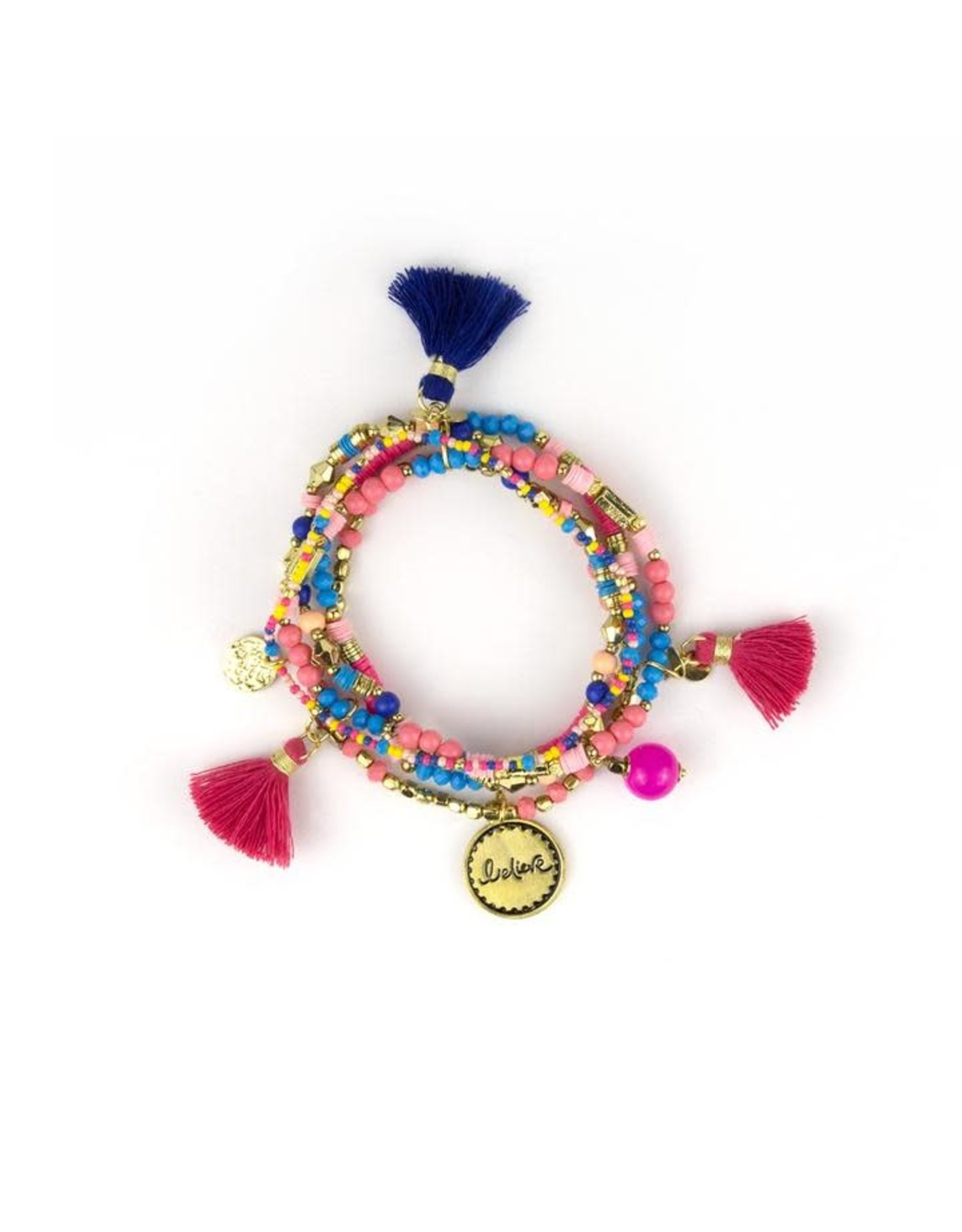 Intrinsic Believe Bracelet