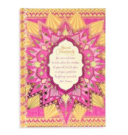 Intrinsic You Are Amazing A5 Journal