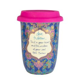 Intrinsic Dare to Dream Travel Mug