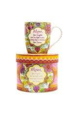 Intrinsic Mum Mug