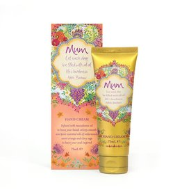 Intrinsic Mums Bloom Hand Cream
