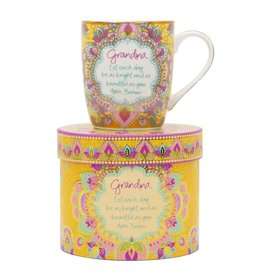 Intrinsic Grandma Mug