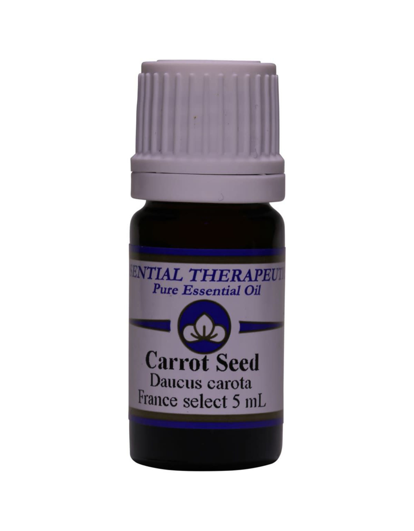Essential Therapeutics Carrot Seed Oil 5ml