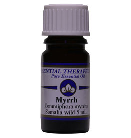 Essential Therapeutics Myrrh Essential Oil 5ml