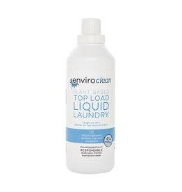 Enviroclean Laundry Liquid Top Loader