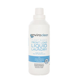 Enviroclean Laundry Liquid Front Loader