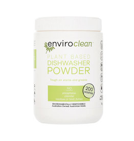 Enviroclean Dishwasher Powder 1kg