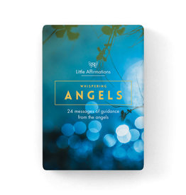 Affirmations Publishing House Little Affirmations - Whispering Angels