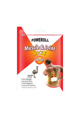 Glimlife Poweroll Muscle and Joint Patch Hot x 3pk